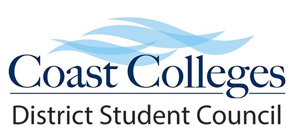 Coast Colleges District Student Council