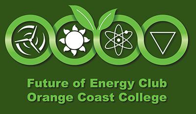 Orange Coast College Future of Energy Club