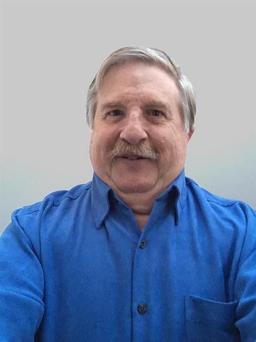 Sierra Club Climate Change Committee Co-Chair Steve Wicke